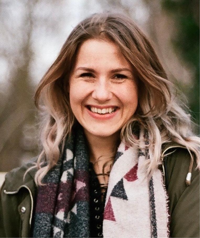 Karolina Kosno