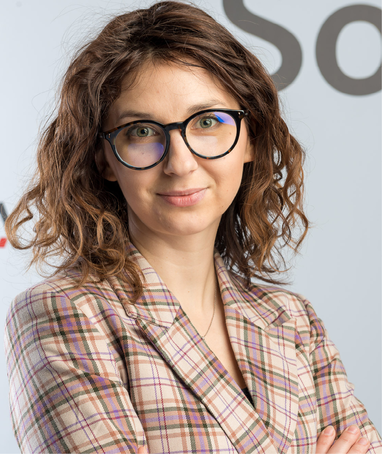 Katarzyna Leszczyńska-Bohdan