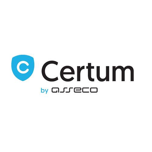 Certum by Assecco