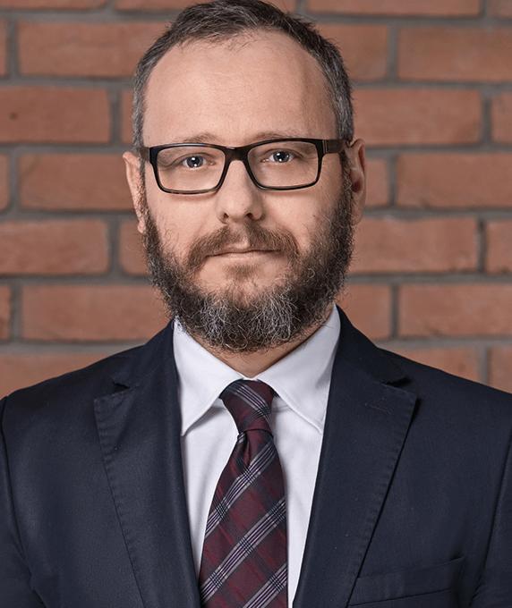 r. pr. dr Dominik Lubasz