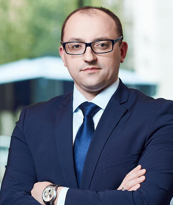 Michał Tuszyński