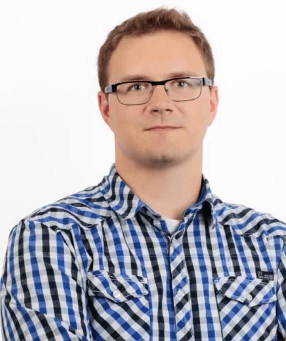 Cezary Ciechanowski
