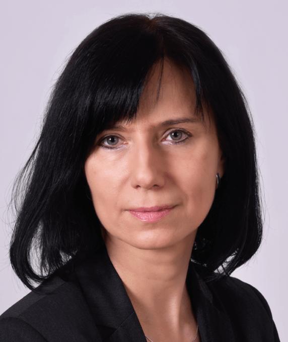Małgorzata Gosek