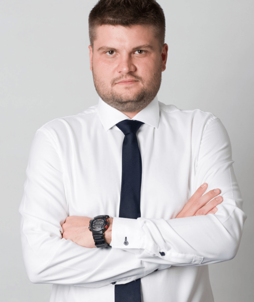 Jakub Lisiecki