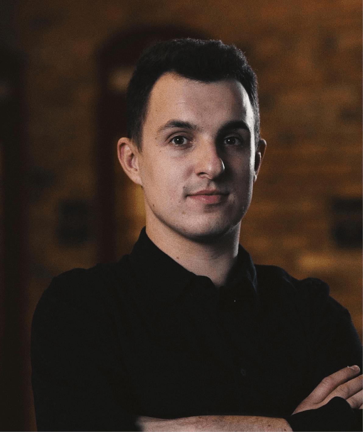 Kacper Zdunek