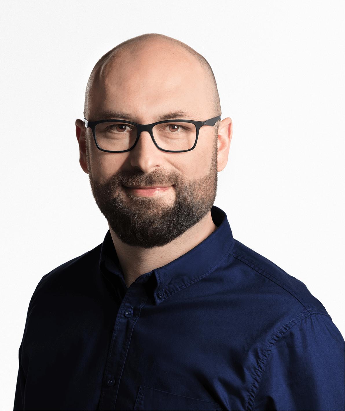 Marek Gonsior