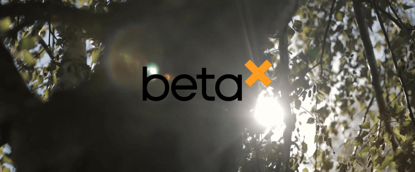 BetaX
