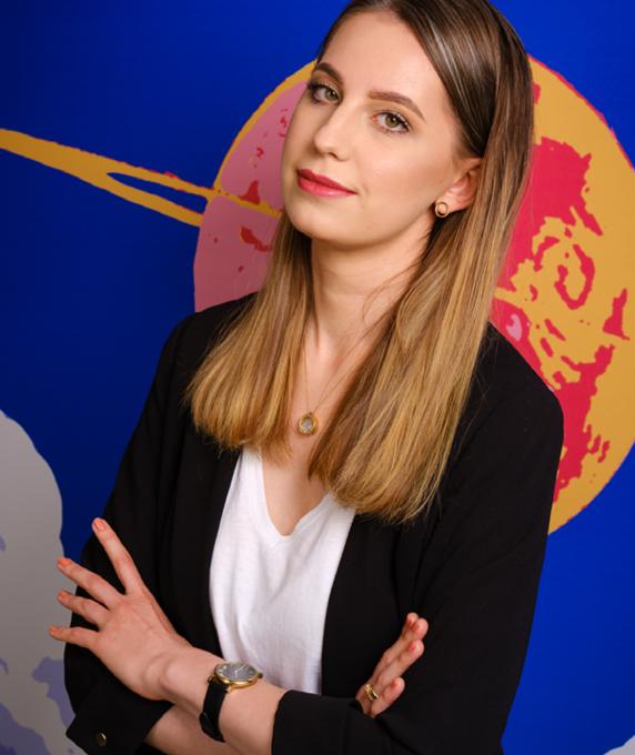 Marta Michałowska