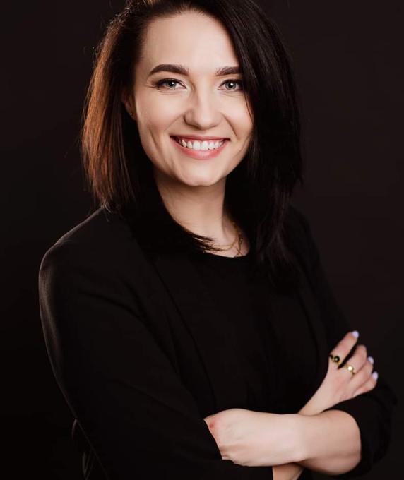 Olga Golonka