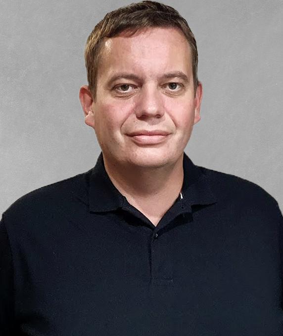 Bartosz Ferenc