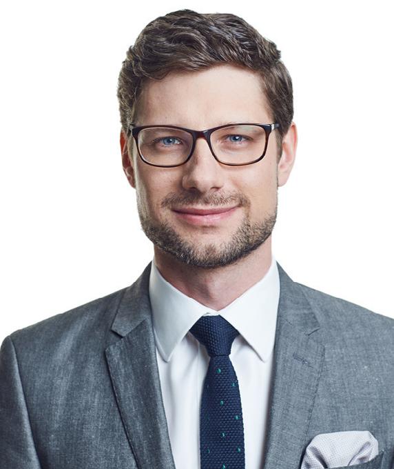 Tomasz Krzywański