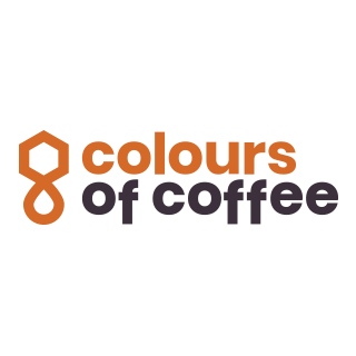 Colours of coffee